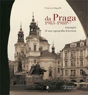 """Firenze, 2 Aprile 2009: Apertura Mostra""""Da Praga 1983-1988. Immagini di una topografia letteraria – presentazione del libro"""""""