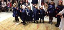 …come è andato lo spettacolo della Scuola ceca di Firenze (San Nicola a Firenze, 5 dicembre)