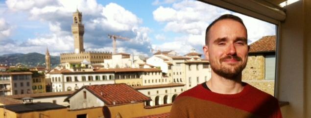 Sulle orme dell'entusiasmo (e malinconia) degli artisti cechi a Firenze
