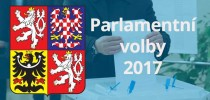 Modalità di voto per le elezione del Parlamento della Repubblica Ceca presso l'Ambasciata della Rep. Ceca a Roma (20-21 ottobre 2017)