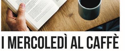 Mercoledì al caffè. Incontri culturali al Caffè Astra