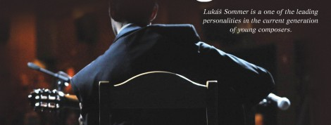 Concerto a Firenze: Lukas Sommer