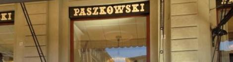 "Karol Paszkowski e il suo Caffè Concert.  Una storia tra Italia e Polonia a ""I Mercoledì al Caffè"""