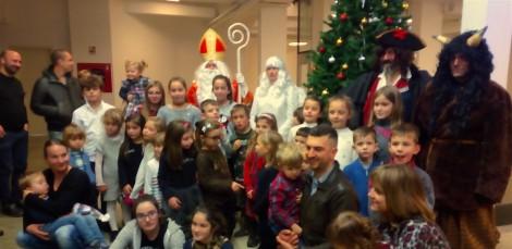 Festa di San Nicola del 2017