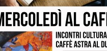 Mercoledì 10 gennaio al Caffè Astra: Le targhe polacche a Firenze