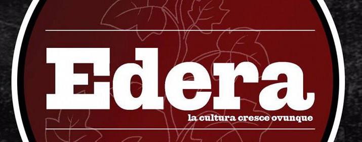 """Mercoledì 14 febbraio al Caffè Astra: """"Edera: una giovane rivista fiorentina"""". Incontro con i membri della redazione"""