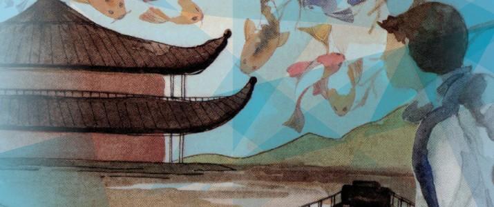 """Mercoledì 30 Maggio al Caffè Astra: """"Diario di un viaggiatore sentimentale. La Cina tra luci e ombre"""" a cura di Lorenzo Borghini"""